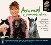 Margrit Coates Animal healing meditations